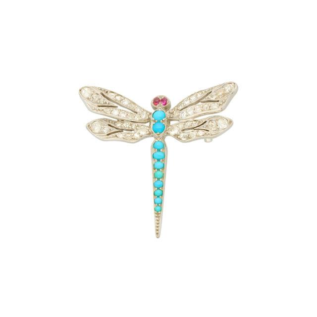 BR-200_Paulinesjewellerybox_Dragonfly-Brooch_1