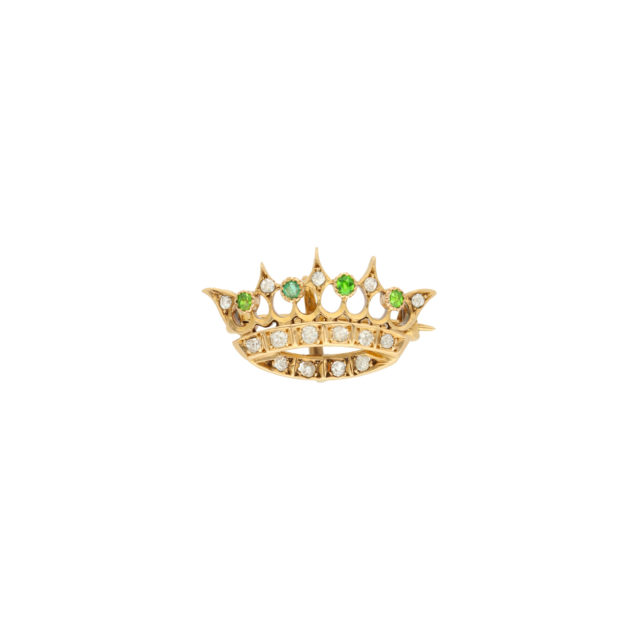 BR-220_Paulinesjewellerybox_Crown-Brooch_1
