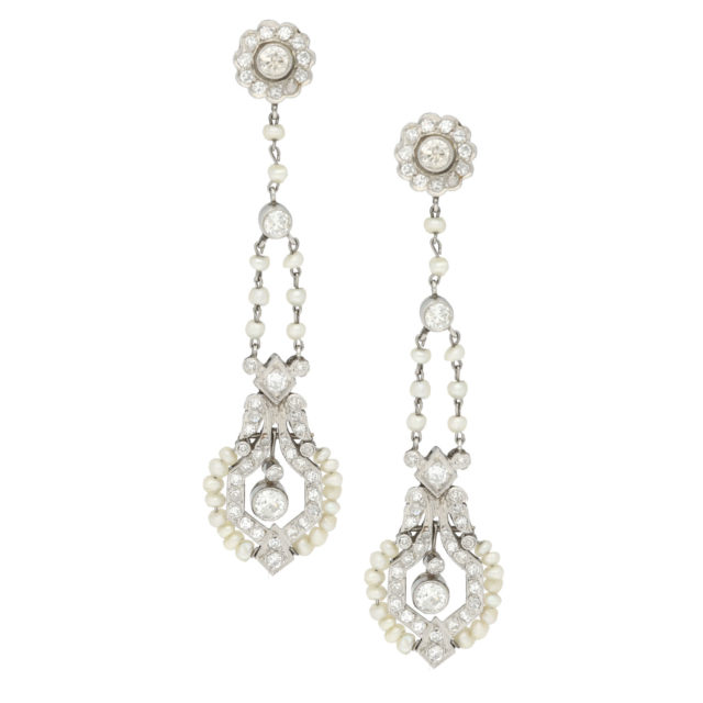 E-180-Paulinesjewellerybox-diamonds-pearls-earrings