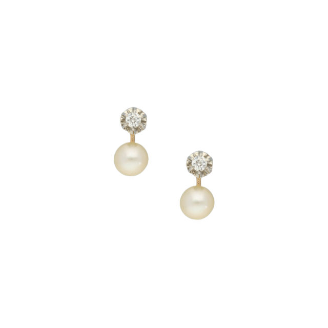 E-184-Paulinesjewellerybox-diamonds-pearls-earrings