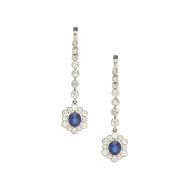 E-185-Paulinesjewellerybox-diamonds-sapphire-earrings