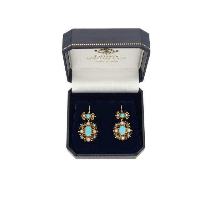 E-205_Paulinesjewellerybox_Turquoise-Earrings_2
