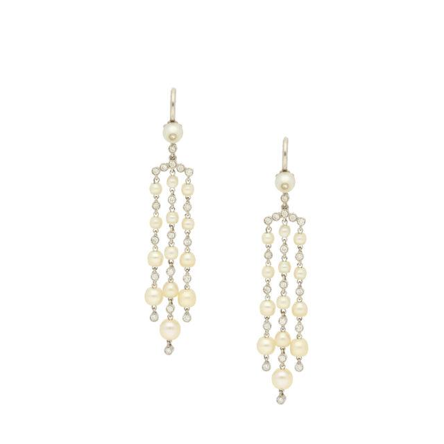 E-232_Paulinesjewellerybox_Pearl&Dia-Earrings_2