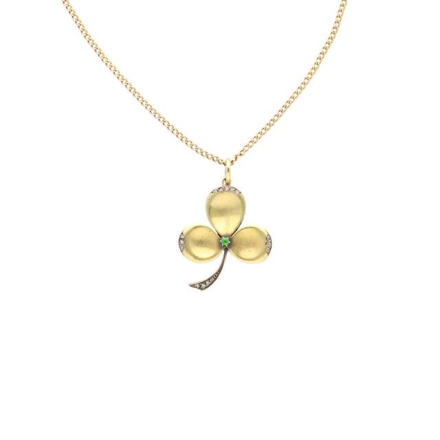 N-007_Paulinesjewellerybox_Clover+Necklace_1