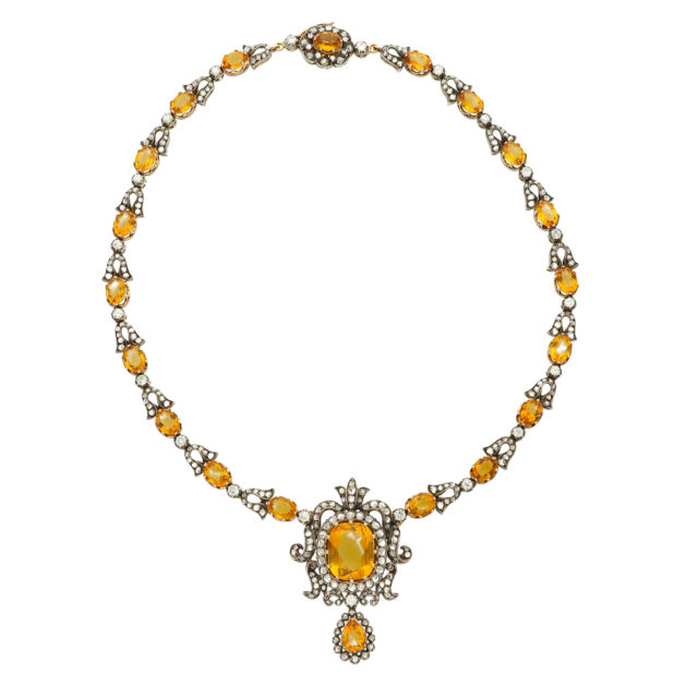 N-184_Paulinesjewellerybox_Citrine-Necklace_1