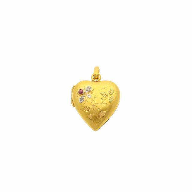 P-319_Paulinesjewellerybox_Heart-Pendant_1